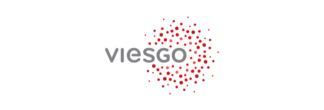 Logo Viesgo Rgb Original Media