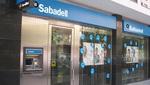 Oficina de Banco Sabadell