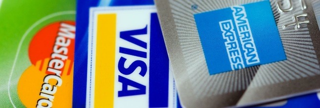 tarjetas de bancos