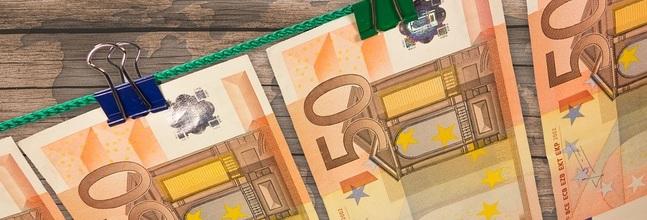 billetes de 5o euros