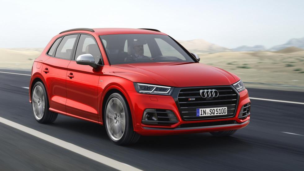 Audi sq5 2017 3