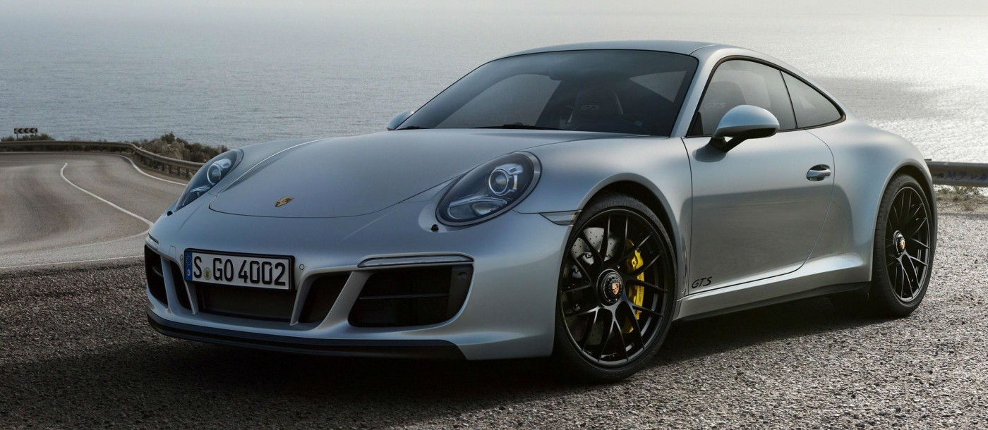 porsche 911 carrera gts 2017 mejores coches