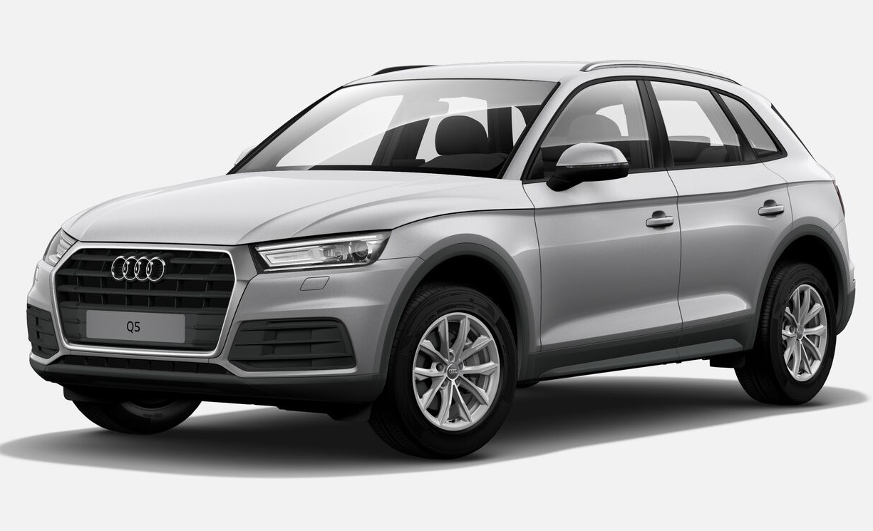 Audi q5 coches mas seguros