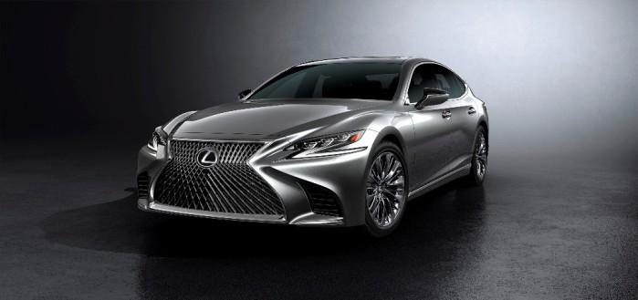 Lexus-lLC