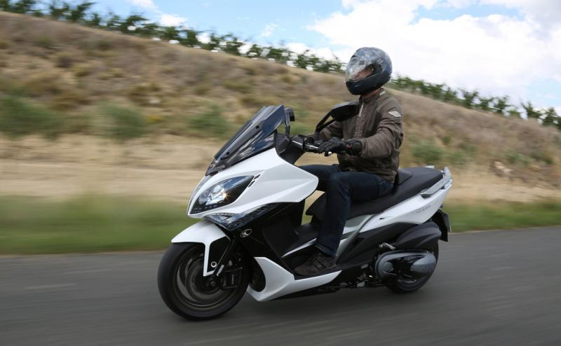 Kymco-xciting-