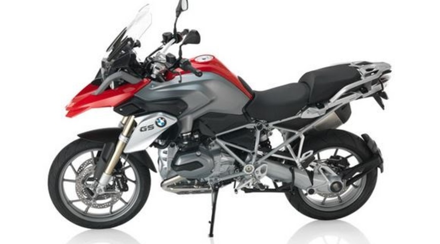 Bmwr1200 Gs