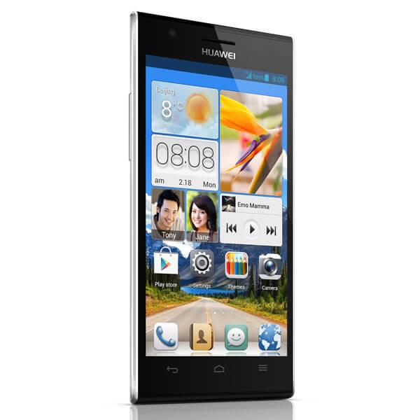 Huawei ascend p2 1