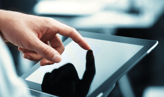 tablet Internet