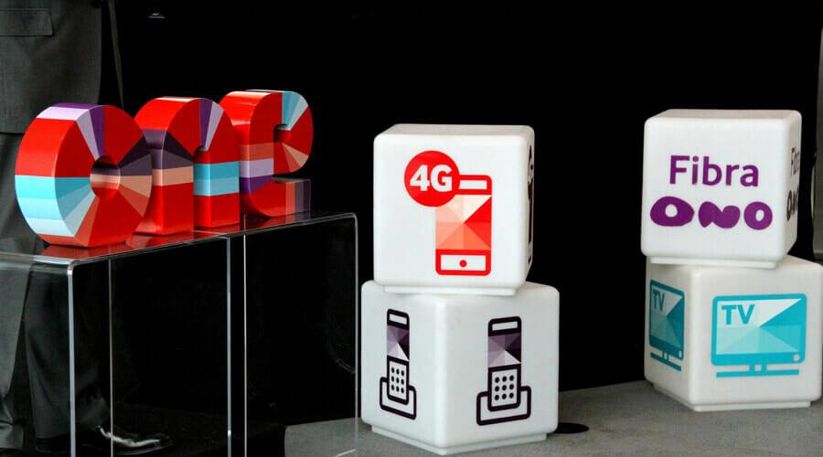Vodafone One