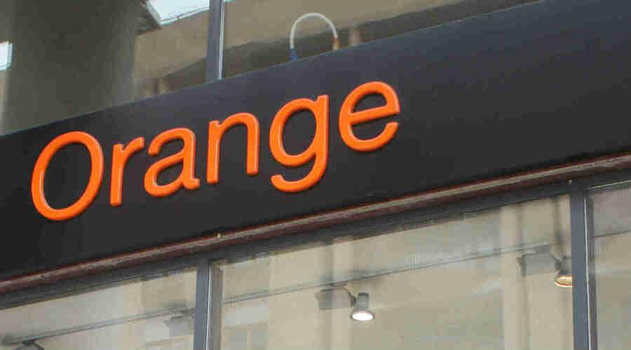 cartel Orange