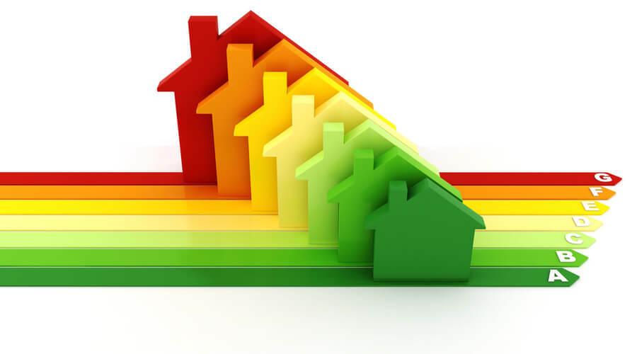 energía hogar