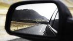 coche carretera