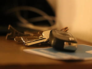 llaves coche
