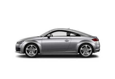 Imagen de Audi TT