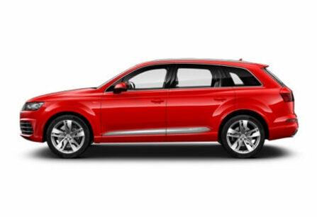 Imagen de Audi SQ7