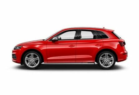 Imagen de Audi SQ5