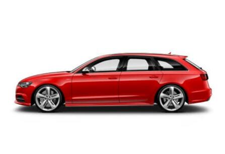Imagen de Audi S6