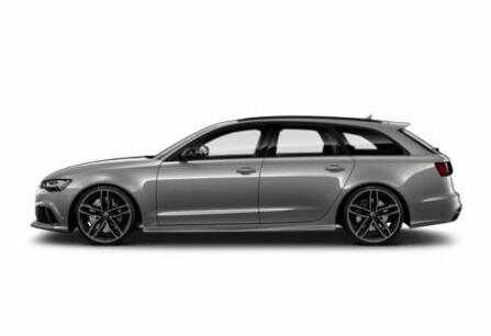 Imagen de Audi RS6
