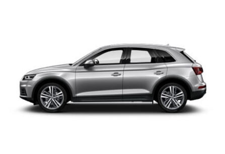 Imagen de Audi Q5
