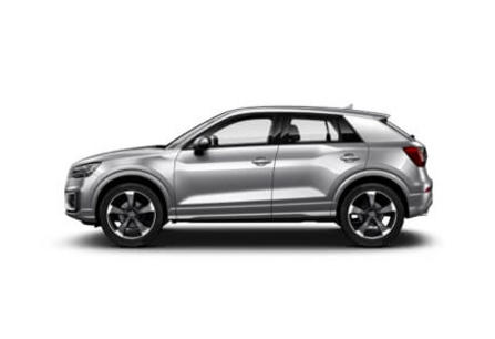 Imagen de Audi Q2