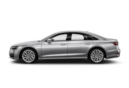 Imagen de Audi A8