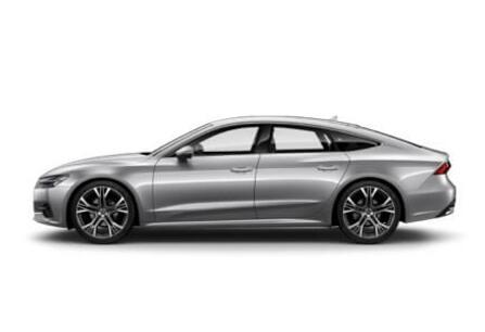 Imagen de Audi A7