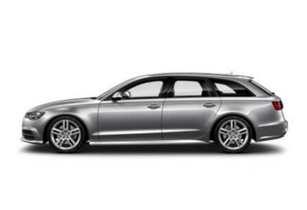Imagen de Audi A6