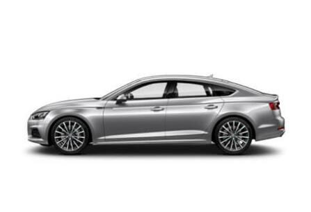 Imagen de Audi A5