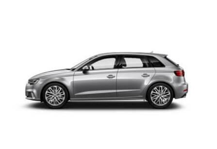 Imagen de Audi A3