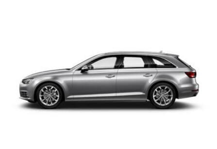Imagen de Audi A4