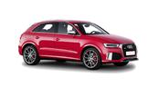 Imagen de Audi RSQ3