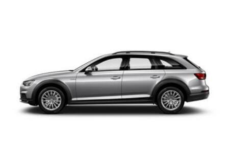 Imagen de Audi A4 allroad quattro