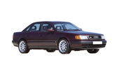 Imagen de Audi 100