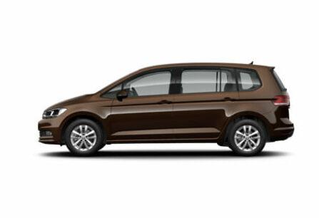 Imagen de Volkswagen Touran