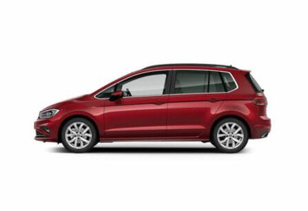 Imagen de Volkswagen Golf Sportsvan