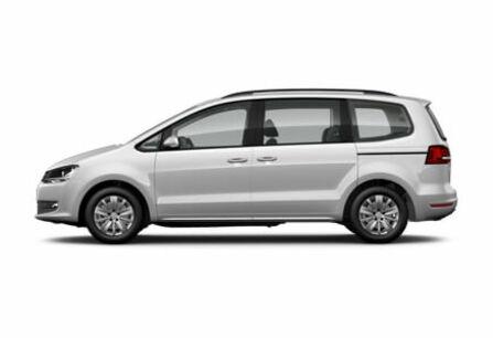 Imagen de Volkswagen Sharan