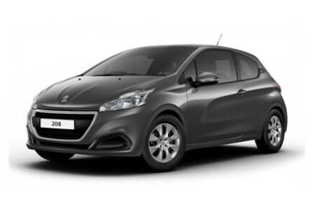 Imagen de Peugeot 208