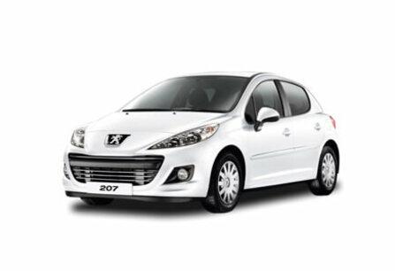 Imagen de Peugeot 207