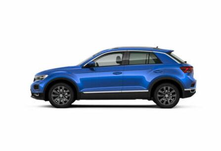 Imagen de Volkswagen T-Roc