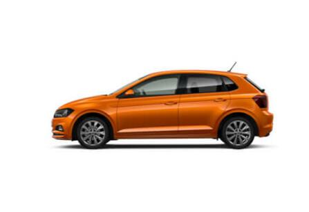 Imagen de Volkswagen Polo