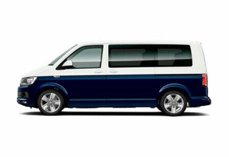 Imagen de Volkswagen Multivan