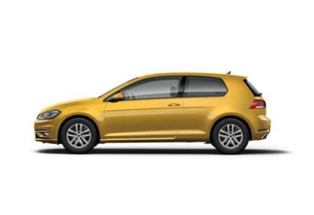 Imagen de Volkswagen Golf