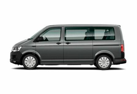 Imagen de Volkswagen Caravelle