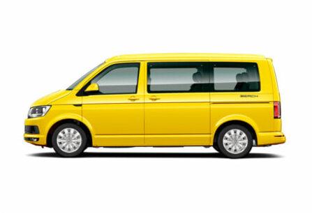 Imagen de Volkswagen California