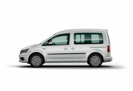 Imagen de Volkswagen Caddy