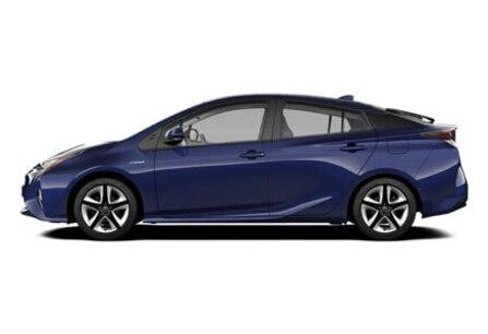 Imagen de Toyota Prius