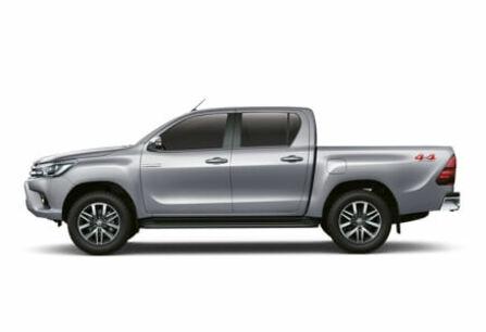 Imagen de Toyota Hilux