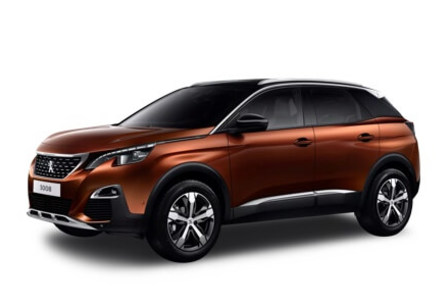 Imagen de Peugeot 3008
