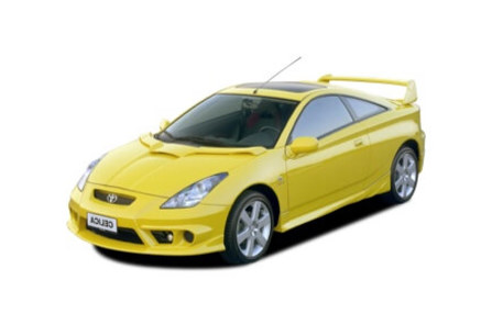 Imagen de Toyota Celica