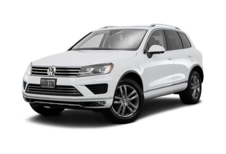 Imagen de Volkswagen Touareg